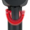 """Αερόκλειδο 1/2"""" Minimonster Xtremelight Ks Tools"""