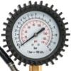 Αερόμετρο Πλήρωσης Ελαστικών Βαρέως Τύπου