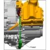 Λεβιές Κιβωτίου Ταχυτήτων DSG Για VAG