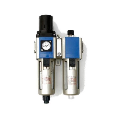 Ρυθμιστής Πίεσης Με Υδατοπαγίδα & Ελαιωτήρα 1/2″