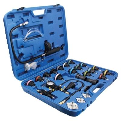 Σετ Ελέγχου Στεγανότητας & Κενού Κυκλώματος Ψύξης Radiator Pressure Tester & Vacuum – Type Cooling System Kit
